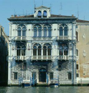 Palazzo Rubelli
