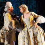 Tessuti Rubell per L'Opera