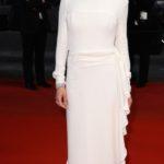 La Cotillard in Dior al Festival di Cannes nel 2013