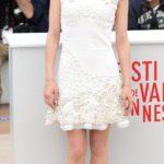 La Cotillard in Alexander McQueen al Festival di Cannes 2013