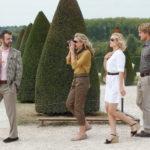 Inez e Gil con Paul e Carol