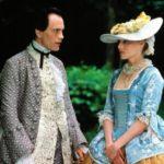 Valmont e Madame de Tourvel