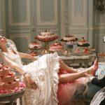 """La prima scena di """"Marie Antoinette"""""""