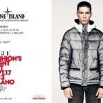 Stone Island VFNO Milano-2013