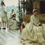 Valmont, Cecile de Volanges e Madame de Tourvel