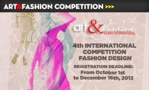 Concorso internazionale Art&Fashion