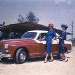 Alfa Romeo, 1957, Archivio Veneziani - Fondazione Bano
