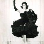 Giovanna Ralli, fine anni '50, Archivio Veneziani - Fondazione Bano