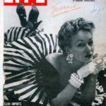 Life, Veneziani, 1952, Archivio Veneziani - Fondazione Bano