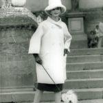 Modello Veneziani, anni '60, Archivio Veneziani - Fondazione Bano