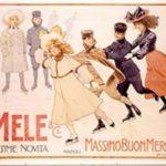 Achille Beltrame-Mag. Mele