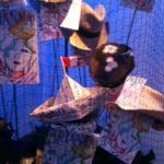 Cappelli di Anna Piaggi