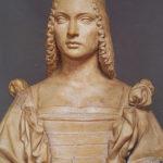 Isabella D'Este Gian Cristoforo Romano
