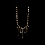 L'INNOCENTE-Necklace with Diamonds