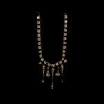L'INNOCENTE-Necklace with Diamonds