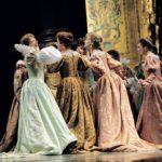 La moda nella musica di Verdi Il Rigoletto foto da sito ufficiale