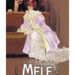 Leopoldo Metlicovitz - Mag. Mele