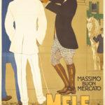 Marcello Dudovich- Mag. Mele