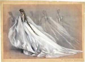 1986 'Norma' di R. Capucci
