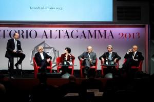 S.Salvemini, A. Illy, C. Tajani, P. Bassetti, C. Luti, M. Boselli