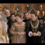 SHAKESPEARE IN LOVE-Sets with filigree and Pearls