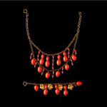 TOSCA-Set with coral