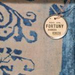 Mariano Fortuny tessuto stampato
