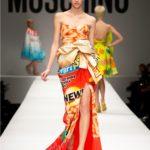 Moschino A/I 2013-14 courtesy Moschino