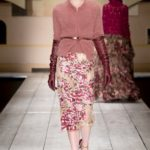 Laura Biagiotti A/I 2014-15 ph Imaxtree.com