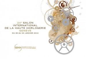Salone internazionale di Alta Orologeria - 2014