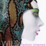 """Cover Catalogo""""Wild: Fashion Untamed"""""""