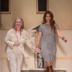 Laura Biagiotti A/I 2014-15 courtesy Biagiotti