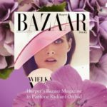 Bazar in Radiant Orchid