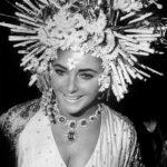Elisabeth Taylor indossa gioielli Bulgari - 1967