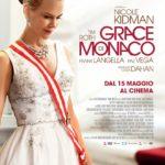 Locandina Film Grace di Monaco