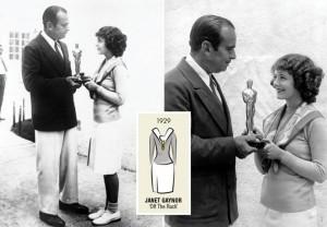 Janet Gaynor 1929