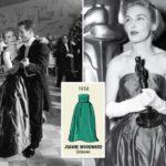 Joanne Woodward 1958