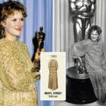 Meryl Streep 1983