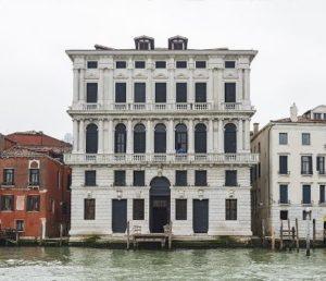 Venezia Ca' Corner della Regina
