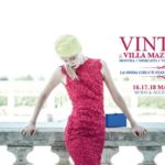 Vintage a Villa Mazzucchelli