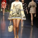 Dolce e Gabbana P/E 2014