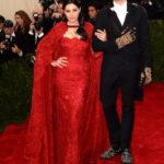 Monica Bellucci e Roberto Bolle courtesy Dolce&Gabbana