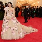 Tabitha Simmons courtesy Dolce&Gabbana