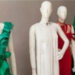 """Acc, del Lusso- """"100"""" Alta Moda al Museo Storico della Fanteria Courtesy TOGETHER Eventi ."""