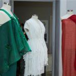 """Scuola Ricamo- """"100"""" Alta Moda al Museo Storico della Fanteria Courtesy TOGETHER Eventi"""