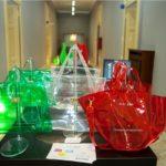 """BiBi Bag-""""100"""" Alta Moda al Museo Storico della Fanteria Courtesy TOGETHER Eventi"""