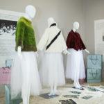 """Bertoletti- """"100"""" Alta Moda al Museo Storico della Fanteria Courtesy TOGETHER Eventi ."""