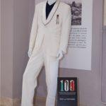 """E.Von Furstenberg- """"100"""" Alta Moda al Museo Storico della Fanteria Courtesy TOGETHER Eventi ."""