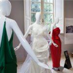 """Gemelle Donato- """"100"""" Alta Moda al Museo Storico della Fanteria Courtesy TOGETHER Eventi ."""