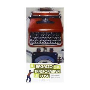 """Cover """"Il Ragazzo...."""